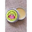 Round Metal Tin Lip Balm